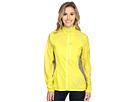 Marathon Shell Jacket