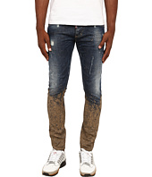 DSQUARED2 - Mud Clement Jeans