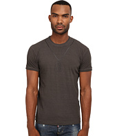 DSQUARED2 - Chic Dan Fit T-Shirt with Dog Tag