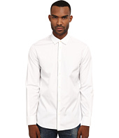 DSQUARED2 - Front Zip Detail Shirt