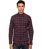 DSQUARED2 - Metal Wired Shirt