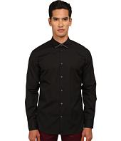 DSQUARED2 - Collar Zip Detail Shirt