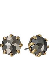 Rebecca Minkoff - Rhinestone Stud Earrings