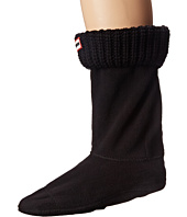 Hunter - Half Cardigan Boot Sock - Short