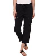 XCVI - Rhea Crop Pants
