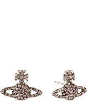 Vivienne Westwood - Grace Bas Relief Stud Earrings