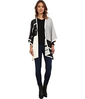 NYDJ - Color Block Blanket Sweater