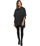 NYDJ - Cable Cowl Neck Poncho
