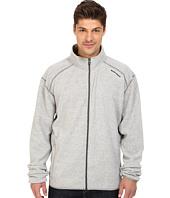 Hot Chillys - Baja Zip Jacket W/Binding