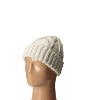 San Diego Hat Company - KNH3374 Cable Knit Beanie with Metallic Yarn