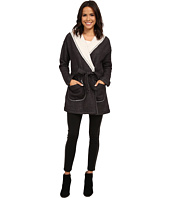 Sanctuary - Fleece Wrap Jacket