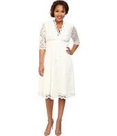 Kiyonna - Wedding Belle Dress
