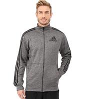 adidas - Team Issue Fleece Track Jacket