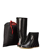 Chooka - Classic Dot Packable Rain Boot