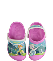Crocs Kids - CC Frozen Fever Clog (Toddler/Little Kid)