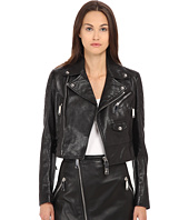 DSQUARED2 - Fender Leather Kiodo