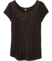 Ella Moss Girl - Willa Knit Top (Big Kids)