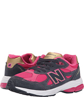 New Balance Kids - 990v3 (Big Kid)
