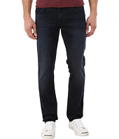 Hudson - Blake Slim Straight Zip Fly Jeans in Solstice