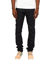 Vivienne Westwood - Anglomania Low Crotch Jeans in Blue Denim