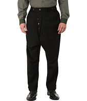 Vivienne Westwood - Classic Wool Suiting Alcoholic Trousers