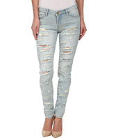 Blank NYC - Denim Ripped Skinny in Dreamathon