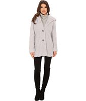 Jessica Simpson - Hooded Faux Fur