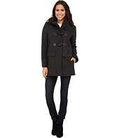 Cole Haan - Hooded Duffle Coat