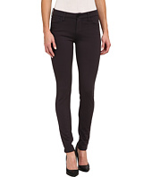 KUT from the Kloth - Mia Toothpick Skinny Pant in Grey