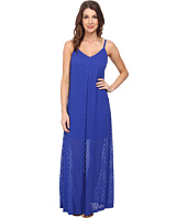 Calvin Klein - Slip Strap Maxi Dress