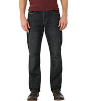 IZOD - Regular Fit Straight Leg Jeans in Pacific