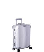 Rimowa - Topas - Cabin Multiwheel® 52 (RHD)