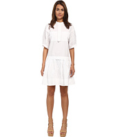 See by Chloe - Poplin Tunic Dress