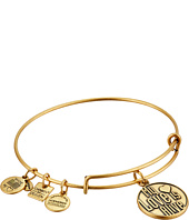 Alex and Ani - Charity by Design My Love is Alive Charm Bangle
