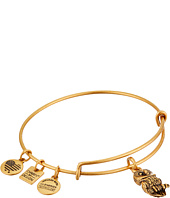 Alex and Ani - Charity by Design Ode to the Owl Charm Bangle