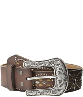 Ariat - Eyelet & Brads Belt