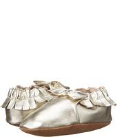 Robeez - Premuim Leather Moccasin Maggie Soft Sole (Infant/Toddler)