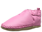 Premuim Leather Classic Moccasin Soft Sole (Infant/Toddler)