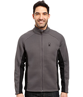 Spyder - Foremost Full Zip Heavy Weight Core Sweater