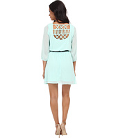 Gabriella Rocha - Sunday Belted Dress