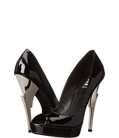 DSQUARED2 - Open Toe with Sculpture Heel