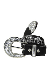 M&F Western - Cross Wings Belt (Little Kids/Big Kids)