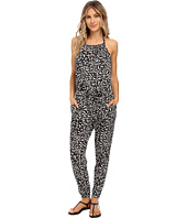 Seafolly - Safari Jumpsuit Cover-Up