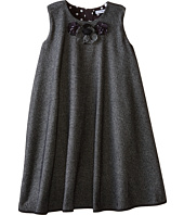 Dolce & Gabbana Kids - Back to School Flared Dress (Toddler/Little Kids)