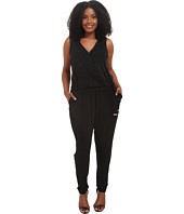MICHAEL Michael Kors - Plus Size Studded Jumpsuit