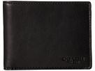 Sport Calf Slim Billfold ID Wallet
