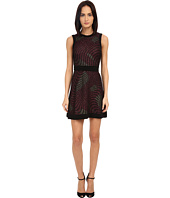 M Missoni - Lurex Web Sleeveless Dress