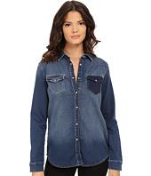 Mavi Jeans - Letecia in Dark Sporty