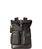 Tumi - Alpha Bravo - Luke Roll-Top Backpack