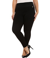 Calvin Klein Plus - Plus Size Power Stretch Leggings
